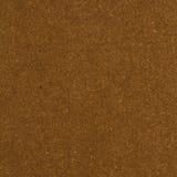 Texture ou fond de papier de Brown. images stock