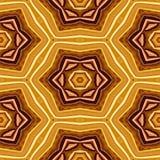 Texture ou fond en bois abstraite sans couture Images stock