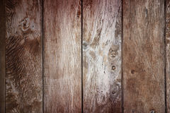Texture ou fond en bois de planche Photo libre de droits