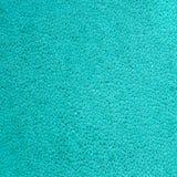 Texture ou fond en cuir bleue Images stock