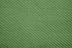 Texture ou fond sur son trente et un colorée ombragée par tissu Image stock
