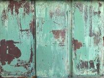 Texture ou fond verte m?tallique pour une pr?sentation photographie stock