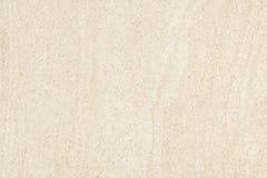 Texture ou modèle en céramique de tuile de grès de porcelaine Beige en pierre Images libres de droits