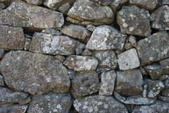 Texture of overlapping rocks, uniform and luminous in the nature stock photos