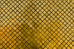 Texture pagoda. In Wat Phra Kaew in Bangkok, Thailand stock image