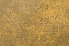 Texture painted on canvas. Artist primed cotton mottled grunge background stock illustration