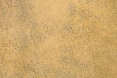 Texture painted on canvas. Artist primed cotton mottled grunge background royalty free illustration