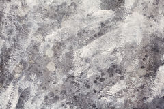 Texture from painted plaster Royalty Free Stock Image
