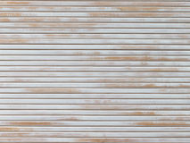 Texture painted white wood Stock Photos