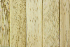 Texture of pale wooden plank Stock Photography