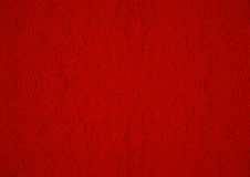 Texture paper. Handmade feel red color texture paper Royalty Free Stock Image