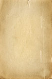 Texture of paper Royalty Free Stock Photo