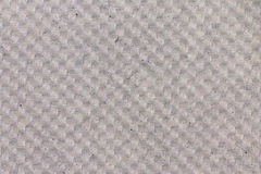 Texture - Paper towel. A closeup of a paper towel to show texture Royalty Free Stock Photography
