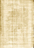 Texture of papyrus. Natural texture of  egyptian papyrus Royalty Free Stock Image