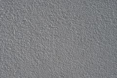 Texture a parede brilhante do emplastro com uma superfície convexa Imagens de Stock