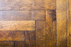Texture of parquet Royalty Free Stock Photo