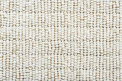 Texture. Part of authentic Indian beaded collar. Royalty Free Stock Photography