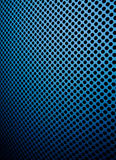 Texture pattern. Close up of texture pattern blue colour Royalty Free Stock Photo