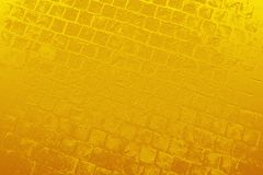Texture pattern abstract background can be use as wall paper screen saver brochure cover page or for presentations background. Gold yellow color texture pattern stock images