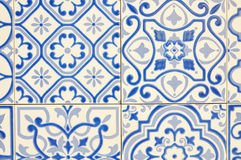 Texture Pattern of Ceramic tile Royalty Free Stock Photo