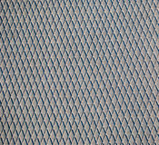Texture pattern of gray diamond on a summer day. Gray background in the form of a rhombus texture pattern on a summer day Stock Photos