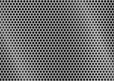 Texture pattern of metal royalty free illustration