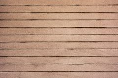 Texture,wall,plaster. Wall tile made of plaster marked horizontally Royalty Free Stock Image
