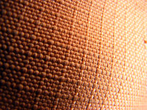 Texture Patterns. A background pattern of a nylon fabric Stock Photos