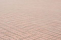 Texture of paving stone Royalty Free Stock Photo