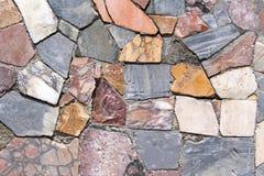 Texture a pedra Imagens de Stock