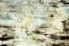 Texture peinte en aluminium Image libre de droits