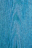 Texture peinte par bleu de conseil en bois image libre de droits
