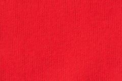 Texture pelucheuse de tissu Modèle de tissu Teintes vives pour la conception moderne de modèle, de papier peint ou de bannière Av Images libres de droits