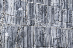Texture photo of marble stone slab with natural streak limestone Royalty Free Stock Image