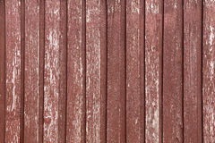 Texture photo of rustic weathered barn wood in red brown and whi Royalty Free Stock Images