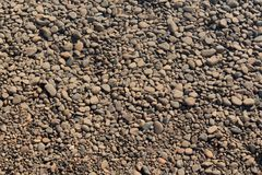 Texture : pierres sous l'eau photo stock