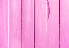 Texture of Pink color paint plank. As background stock photography