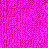 Texture of pink doormat Royalty Free Stock Images