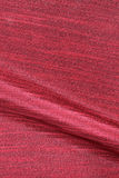 Texture of pink fabric Royalty Free Stock Photo