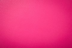 Texture of pink paper for background. stock image