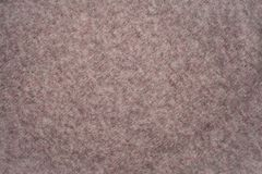 Texture of pink woven wool knitted sweater. Stock Photos