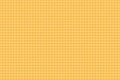 Texture plaid orange Stock Photo