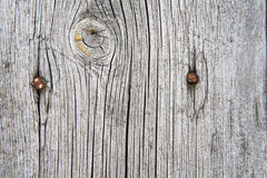 Texture of the planks of wood. Royalty Free Stock Photo