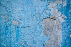 Texture plaster Royalty Free Stock Image