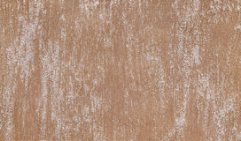 Texture plaster - sand. Brown texture of wall Royalty Free Stock Photo