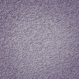 Texture plaster violet color Stock Images