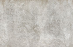 Texture of plaster on the wall. Gray texture of plaster on the wall Stock Images