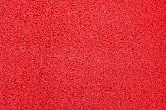 Texture of Plastic doormat Royalty Free Stock Photos