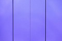 Texture of plastic panels Royalty Free Stock Image