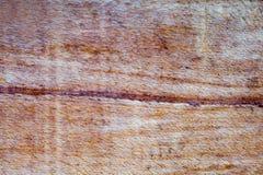 Texture plate en bois Photo libre de droits
